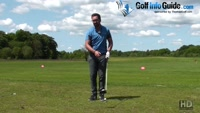 Setting The Angle During The Golf Swing Video - by Peter Finch