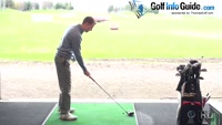 Setting The Stage During Your Golf Back Swing Video - by Pete Styles