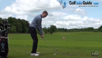 Setting The Stage In The Perfect Backswing Video - by Pete Styles