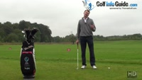 Setting The Stage Of The Top Of Your Golf Backswing Video - by Pete Styles