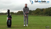 Setting Up For A Proper Golf Swing Release Video - by Pete Styles