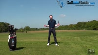 Setting Up For A Rotational Golf Swing Video - by Pete Styles