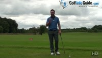 Setting Up For Success In Golf Chipping Video - Lesson by Peter Finch