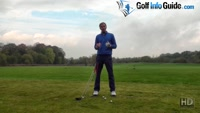 Setup - Golf Lessons & Tips Video by Pete Styles