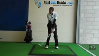 Seve Ballesteros Pro Golfer: Early Wrist Hinge Video - by Pete Styles