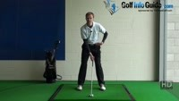 Shaft Angle of your Irons and Hybrids, Golf Video - by Pete Styles