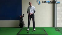 Shafts: Steel or Graphite? Golf Video - by Pete Styles