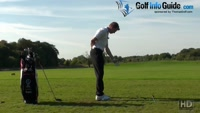 Shake Hands To Start Your Golf Swing Video - by Pete Styles
