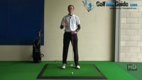 Shallow Approach Key to Punch Shot Proficiency Video - by Pete Styles