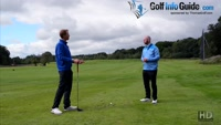 Shallow Swing - Lesson by PGA Pros Pete Styles & Matt Fryer