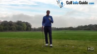 Shank - Golf Lessons & Tips Video by Pete Styles