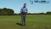 Shanking Golf Chip Shots Video - by Peter Finch