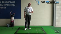 Shanks Cure How Senior Golfers can Fix this Golf Problem Video - by Dean Butler