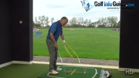 Shape Shots Lesson by PGA Teaching Pro Adrian Fryer Video