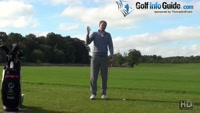 Shape The Golf Ball – Hitting A Draw Video - by Pete Styles