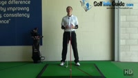 Shape the Ball - Hit a Golf Fade, Tour Alignment Sticks Drill Video - by Pete Styles