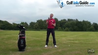 Shaping The Ball Can Help With Golf Hole Angles Video - by Pete Styles