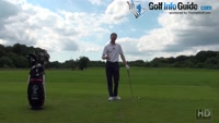 Short Chip Shots With A Pitching Wedge Video - by Pete Styles
