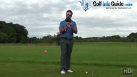 Short Game And Golf Swing Path Video - by Peter Finch