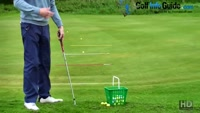 Bump It Up The Ladder Golf Game Video - by Pete Styles