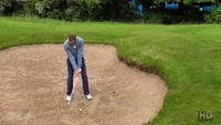 Bunkers-Ladders Drills Golf Game Video - by Pete Styles