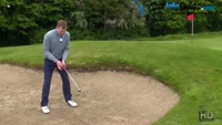 Bunkers-Walk The Line Golf Game Video - by Pete Styles