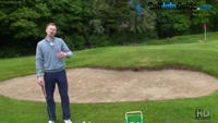 Flop Shots Put The Breaks On Golf Game Video - by Pete Styles