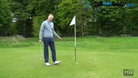 Compass Putting Game Video - by Pete Styles