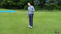 Putting-Left Right Both Golf Game Video - Lesson by PGA Pro Pete Styles