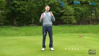 Putting-Pace Control Eyes Closed Golf Game Video - Lesson by PGA Pro Pete Styles