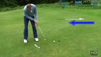 Putting-Staying Alive Golf Game Video - by Pete Styles