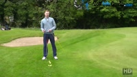 The 1 Yard Pitch Shot Golf Game Video - by Pete Styles