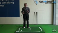 The Short Game, Touch Golf Tip Video - by Natalie Adams
