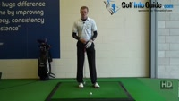 Short Golf Shots in the Wind, Adapt to Conditions Video - by Pete Styles