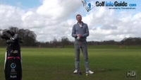 Should Ball Position Change With A Different Golf Club Video - Lesson 15 by PGA Pro Pete Styles