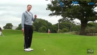 Should I Aim My Large Breaking Putts To An Apex Point On The Golf Green Video - by Pete Styles