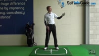 Should I Always Aim Straight To Each Hole On The Golf Course? Video - by Pete Styles