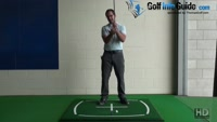 Golf Hybrid Clubs, Should I Hit Down For Best Results Video - by Peter Finch