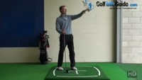 Golf Driver Swing, Should I Ever Swing Less Than Full Power Video - by Pete Styles