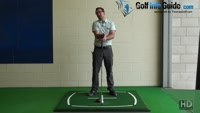 Should I Grip Down On My Golf Driver To Improve Accuracy Video - by Peter Finch