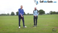 Should I Have A Stock Shot - Video Lesson by PGA Pros Pete Styles and Matt Fryer