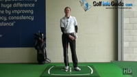 Should I Hinge My Wrists More When Chipping At Golf? Video - by Pete Styles