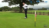 Golf Putting Stroke, Should I Hold My Finish Video - by Pete Styles