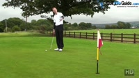 Should I Keep The Golf Putter Low To The Ground For Better Roll Video - by Pete Styles