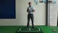 How to Keep Your Head Still in Golf, Should Head Move During Back Swing Video - by Peter Finch