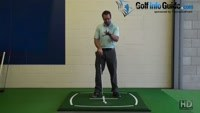 Should I Lift My Head During The Follow Through Of My Golf Shots Video - by Peter Finch
