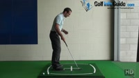 Golf Spine Angle, Should I Maintain It During My Swing Video - by Peter Finch