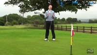 Should I Practice My Golf Putting With Just My Weaker Hand Video - by Pete Styles