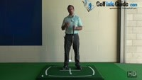 Should I Squeeze The Golf Club As Hard As I Can During My Golf Swing Video - by Peter Finch
