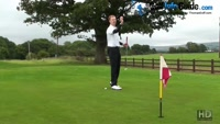 Should I Try To Accelerate During My Golf Putting Stroke Video - by Pete Styles